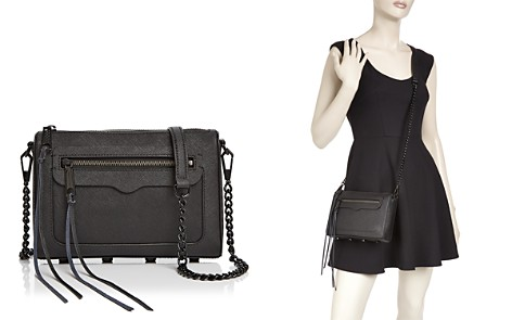 Rebecca Minkoff Avery Leather Crossbody - Bloomingdale's_2